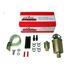 SOLID STATE LOW PRESSURE ELECTRIC FUEL PUMP  2.5psi-4psi