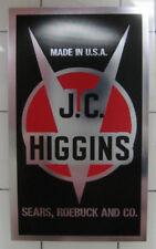 "J C Higgins Darts  7.5/"" X  .62/"" pair"