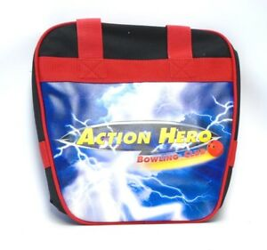 Action Hero Bowling Club Youth Bowling Bag