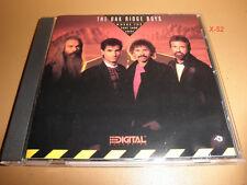 Oak Ridge Boys CD Where The Fast Lane Ends (W Alemania) Hits This Crazy Love