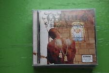 Ja Rule – The Last Temptation  - 2002 US HIP HOP CD