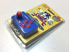 Sega Mega Drive Arcade Nano Game Console NEW  10 Games TV Portuguese Ver AtGames