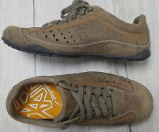 1103c7cc8f Timberland !! Damen Leder Sneaker / Halbschuhe Gr. 41 // UK 7,