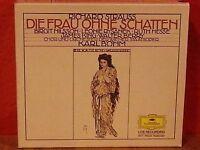 Strauss: Die Frau Ohne Schatten (Polydor 3 CD set 1985) Like New  BR118