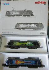 i856 Märklin 36837 FC Märklin Doppelpack digital mit Karton