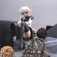 Yosuga No Sora Kasugano Sora w/Bunny Action Figure Toy Gift Cake Decor BULK US