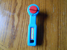 Vintage 1990 Fisher Price Play Pretend Wrench