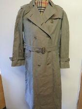 Abbigliamento da donna Burberry verde