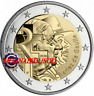 2 Euro Commémorative France 2020 - Charles De Gaulle UNC NEUVE