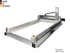 BZT PF 1410 P CNC Fresadora Grabado Fresadora de Portal Máquina