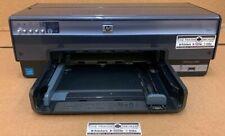 C8969F - HP DeskJet 6980 Colour InkJet Printer
