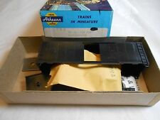HO TRAIN ATHEARN 40' STEEL BOXCAR KIT UNDECORATED MINT!