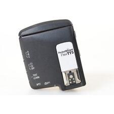 Pocketwizard Dispositivo de Recepción Flex TT5 para Nikon - Usado