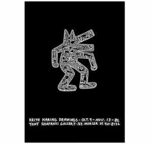 Keith Haring, 'Dog', Fine art print, Various sizes