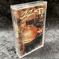 ZZ Top Rhythmeen Cassette Tape RCA 1996