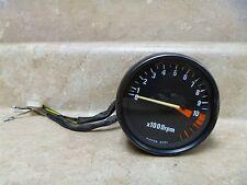 Honda 550 CB550-SC NIGHTHAWK CB 550 SC Used Tach Tachometer Gauge 1983 #HB33
