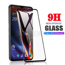 9H 2.5D Full Cover Tempered Glass Screen Film For OnePlus 6T 6 5T 5 3 3T