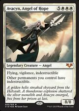 1x Avacyn, Angel of Hope - Foil MTG From the Vault: Angels NM -ChannelFireball-