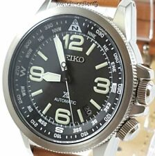 SEIKO PROSPEX BRAND NEW MEN'S COMPASS AUTOMATIC WATCH SRPA75K1