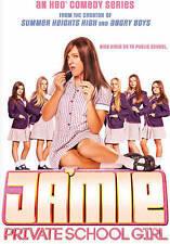 Ja'mie: Private School Girl (DVD, 2014, 2-Disc Set)