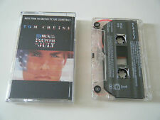 BORN ON THE FOURTH OF JULY ORIGINAL MOTION PICTURE SOUNDTRACK CASSETTE TAPE 4TH