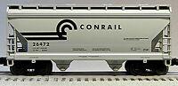 Lionel Conrail 2 Bay ACF Grain Hopper NS # 6-26472 LOT of 5 CARS