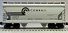 Lionel Conrail 2 Bay ACF Grain Hopper NS # 6-26472