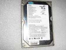 "Hdd Hard disk Pata / Ide Seagate U SERIES 9 ST380012A  80 GB tested 3,5"""