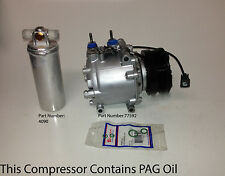 1995-1997 HONDA ACCORD V 6 (2.7 L) A/C COMPRESSOR KIT WITH WARRANTY!