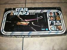 1977 KENNER--STAR WARS--ESCAPE FROM DEATH STAR GAME (LOOK)