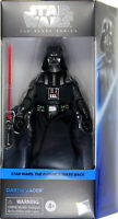 Star Wars Black Series ~ DARTH VADER (EMPIRE STRIKES BACK) FIGURE ~ Hasbro