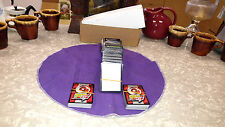 Dragon Ball G T cards foil and others 739 cards game cards vintage