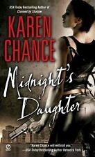 Midnight's Daughter (Dorina Basarab, Dhampir, Book 1) by Karen Chance