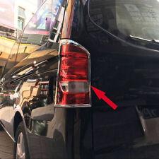 Chrome Taillamp Rear Light Cover Trim Frame fits Mercedes-Benz Vito 2014-2020