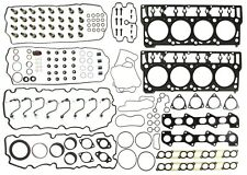 Ford 6.4L Powerstroke Diesel Head Gasket Set 2008-2010 6.4 Victor Powerstroke