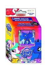 My Little Pony CCG Canterlot Nights Theme Deck: Princess Luna & Rainbow Dash NEW