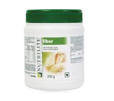 Amway Nutrilite Fiber (200 Gms) (Free shipping worldwide)