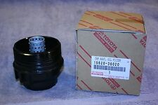 15620-36020 Oil Filter Housing Cap Assembly - Genuine Toyota Lexus Scion tC