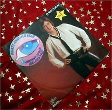JOHNNY LOGAN - What´s another Year * 1980 * PREIS HIT SINGLE * TOP :)))