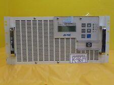 ADTEC AX-2000EUII-N RF Generator 27-286651-00 Used Tested RF Trip Fault As-Is