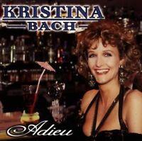 Kristina Bach | CD | Adieu (1998, Koch Präsent Gold)