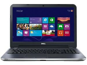 Dell Inspiron 15R - Intel i7-4500u,16GB RAM, 240GB SSD, HD Touchscreen +Warranty