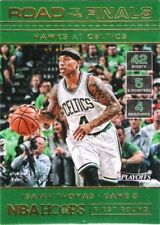 2016-17 Hoops Road to the Finals #7 Isaiah Thomas /2016