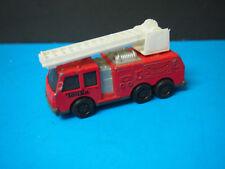 Tonka- Fire Ladder Truck #5 - 1992