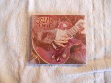 "Soul Doctor ""Blood Runs Cold"" 2007 cd Metal Heaven 1 Bonus Track NEW"