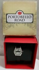 Portobello Road  Moustache Strap Quartz Ladies Watch