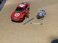 Transformers Dark Of The Moon Human Alliance LeadFoot Complete