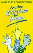 Another 100+ Ideas for Drama (100 Plus Ideas for Drama)-ExLibrary