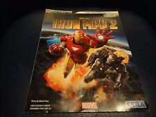 Iron Man 2 Strategy Guide By BradyGames