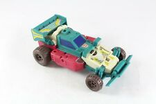 Transformers G1 Joyride Powermaster No Weapon Or Engine